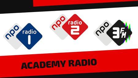 Afbeelding van Academy Radio