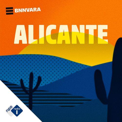 Afbeelding van Alicante - Geen leven zonder nacht